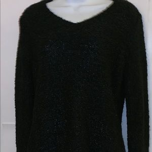 NEW WITH TAGS - Croft & Barrow Sweater (CL 002).